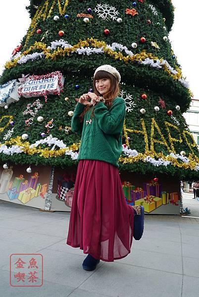 2013/12/15 阿涼合作外拍-花絮