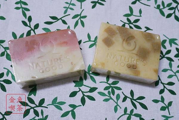 原本自然 手作精油皂