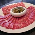 屋馬燒肉 安格斯極上牛小排+安格斯牛小排