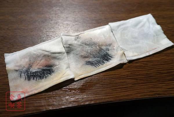 Bifesta碧菲絲特 溫和即淨眼唇卸妝液 使用三片