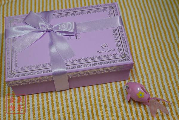 butybox9月盒