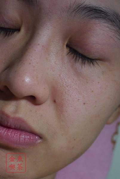 專科 保濕專科化妝水(滋潤型)+保濕專科乳液 使用前