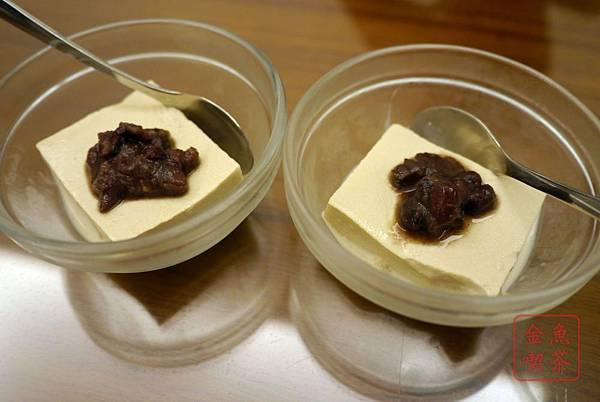 菘禾日式創意料理 甜點~