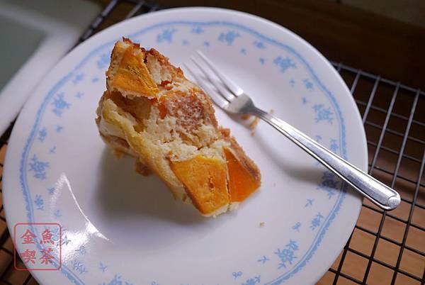 台農六六乳酪蛋糕