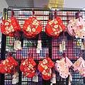 大創 金魚束口袋(大)
