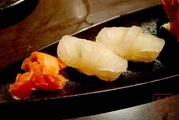 関ヶ原 旗魚壽司