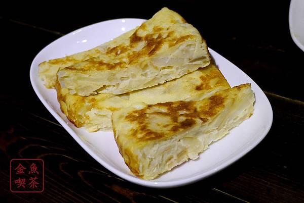 Cafe Hermosa 艾爾摩莎 西班牙馬鈴薯蛋餅