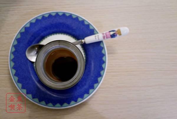 窩有Fu餐食咖啡 餐後甜點