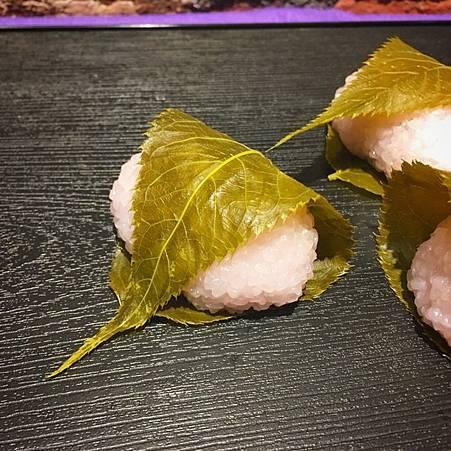 2017%2F04%2F17 基礎和菓子-桜餅