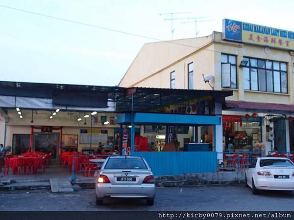 馬來西亞美食海鮮餐室 (3)