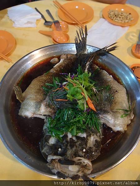 馬來西亞美食海鮮餐室 (11)