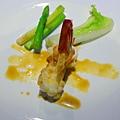 太平洋大明蝦
