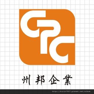 企業商標設計-州邦-可安文創設計