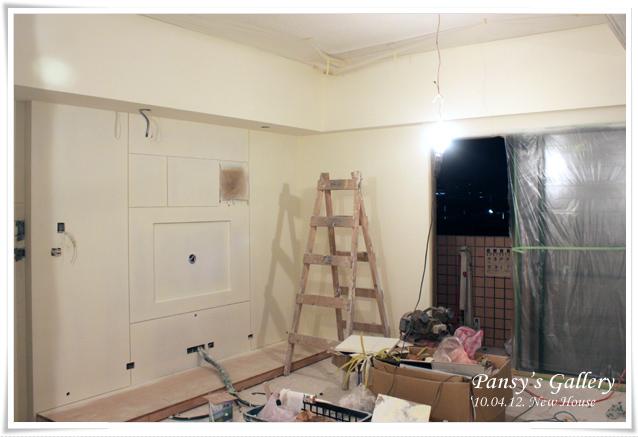 100412-電視牆-油漆.jpg