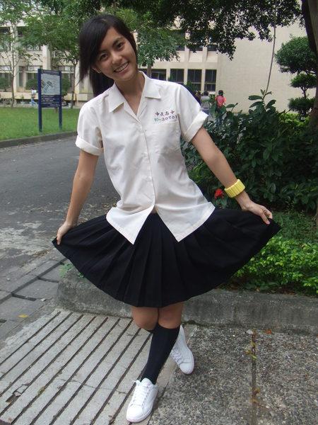 大學制服日
