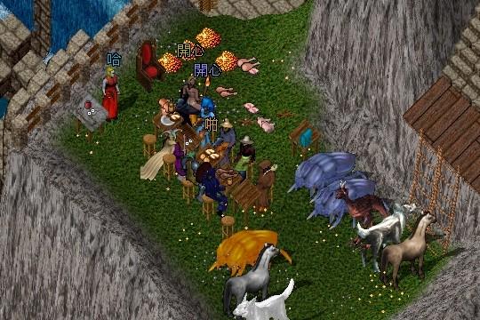野餐會(1)