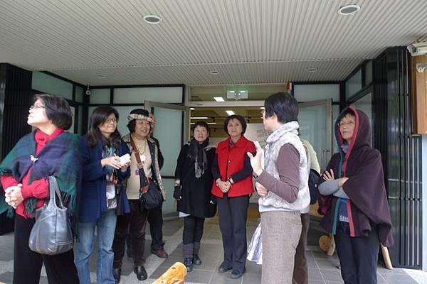 20120112師大讀書會導覽