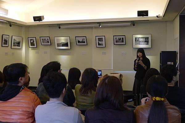 20120307鐘文音開幕展