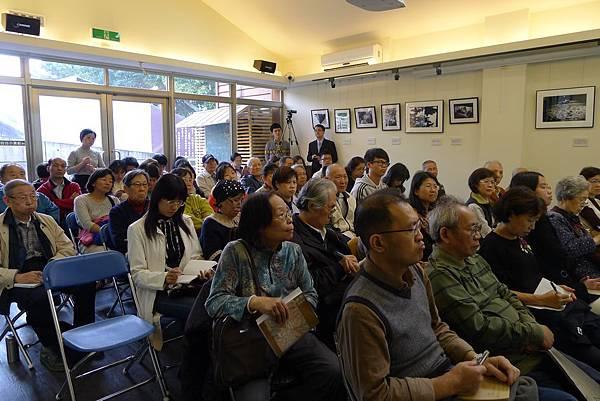20120331龍圖騰高柏園講座