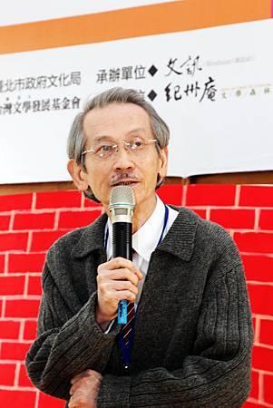 王文興20111112-2