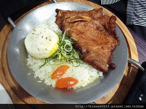 瓦法12-葱香豬排拌飯.JPG