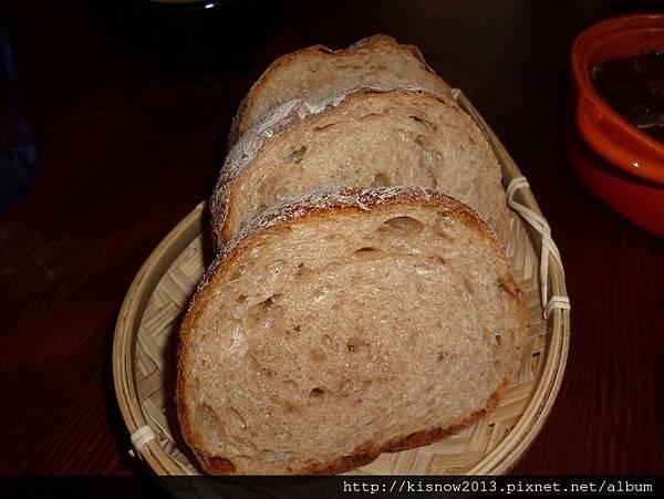 百六砌16-波本紅酒麵包.JPG