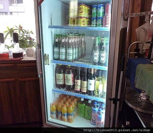 海之味10-飲料冰箱.JPG