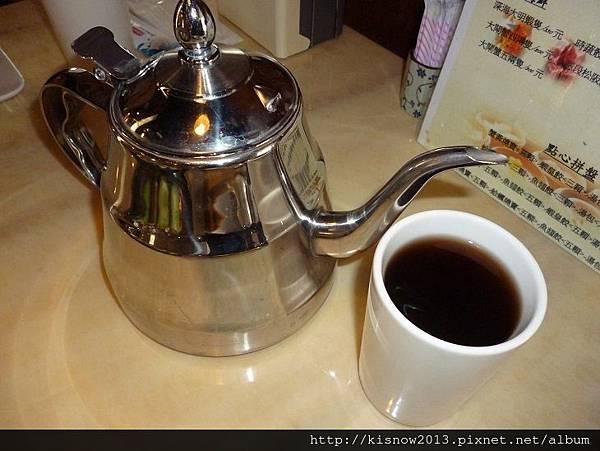 海之味17-黑豆茶.JPG