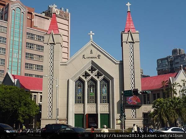 新竹景點6-北大教堂.JPG