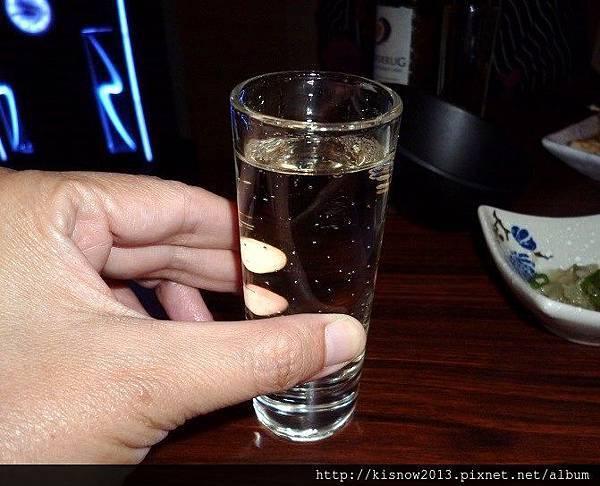 老串燒20-水果酒.JPG