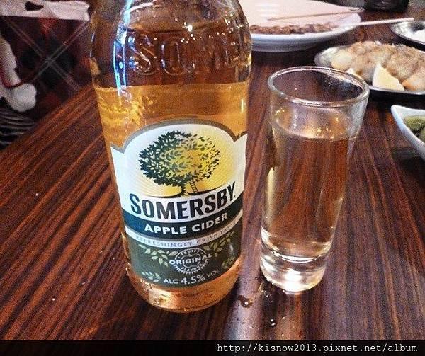 老串燒21-蘋果酒.JPG