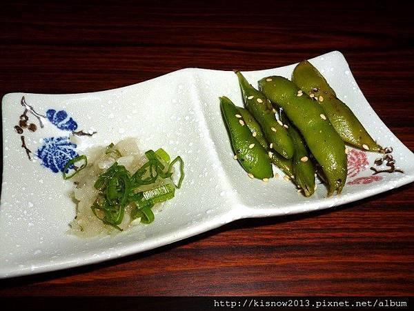 老串燒26-小菜.JPG