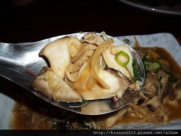 老串燒35-奶油綜合菇.JPG