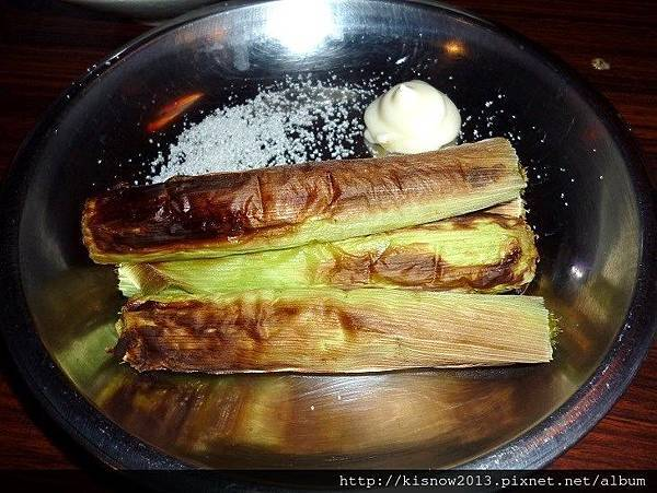 老串燒36-玉米筍.JPG