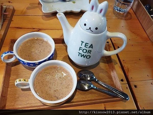 茶咖控28-香蕉鮮奶茶.JPG