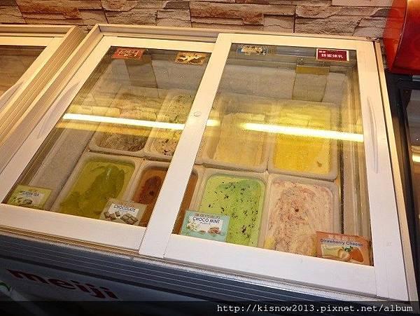厲害10-明治冰淇淋.JPG
