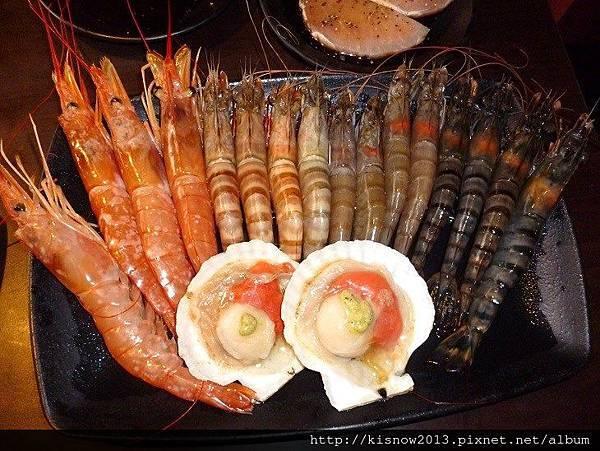 厲害35-蝦子與扇貝.JPG