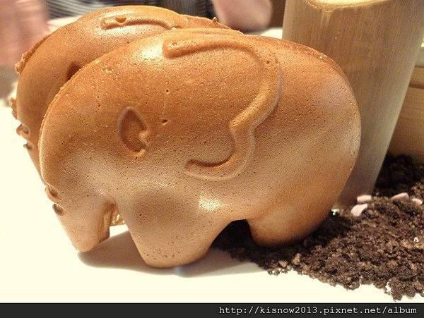 象園40-鬆餅.JPG