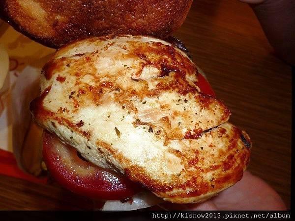 漢堡26-雞肉.JPG