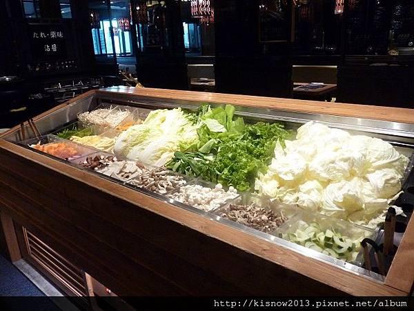 溫野菜5-吧台.JPG