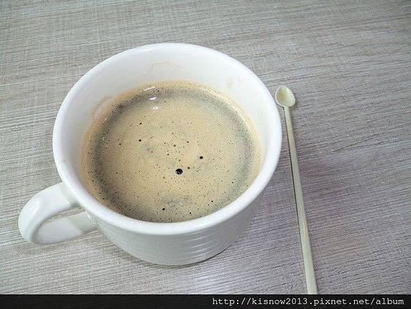 滿堂紅61-熱咖啡.JPG