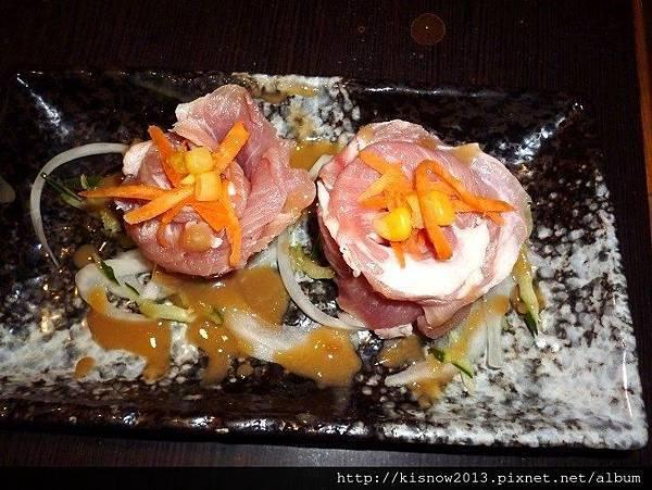 燒肉眾9-味噌幸福豬肉.JPG