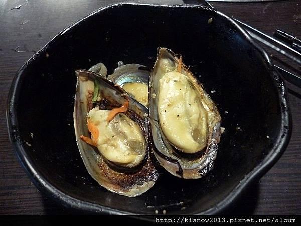 燒肉眾17-淡菜.JPG