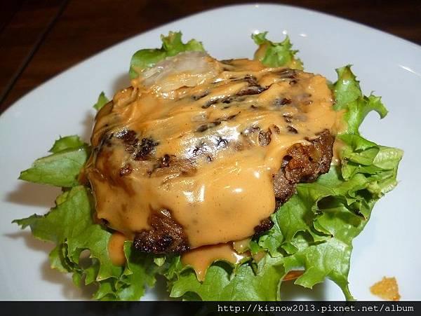 璐露野51-漢堡肉.JPG