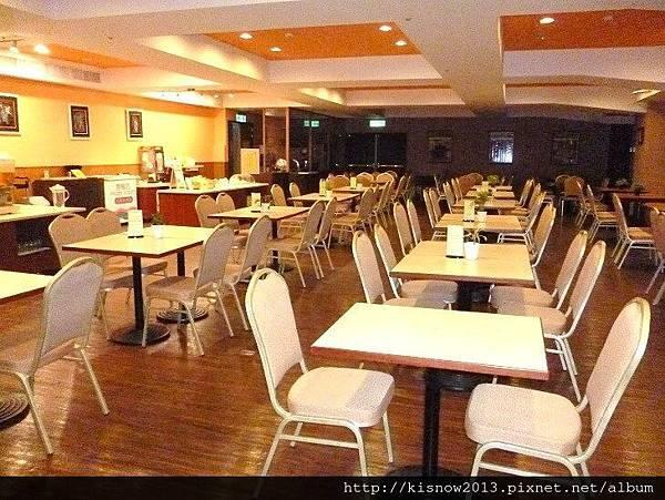 桔子21-餐廳座位區.JPG