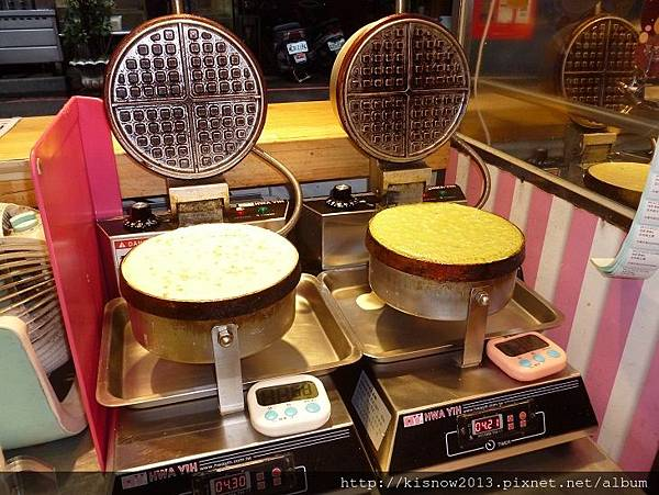 鬆餅4-鬆餅機.JPG