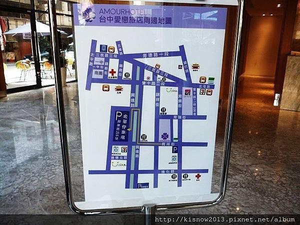 愛戀15-地圖.JPG