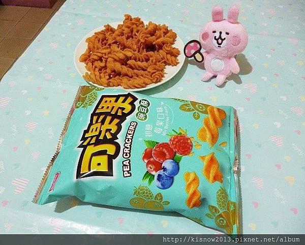 可樂果莓果18-與兔兔合照.JPG