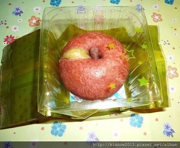 康堤25-蘋果餅.JPG
