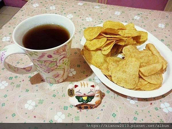 卡廸那27-洋芋片.JPG